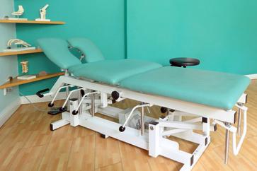 リハビリテーション治療装置のイメージ画像