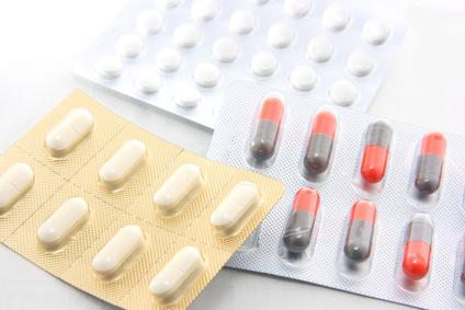 医薬品のイメージ画像