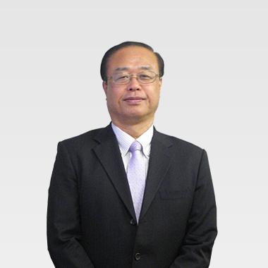 代表取締役社長の写真